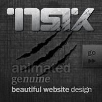 INSTIX - Web Design, Flash Animation, SEO and SEM - Web Designer Vincent Przybyla